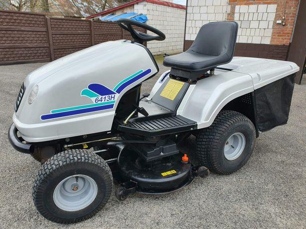 Traktorek kosiarka Lawn Boss / Honda