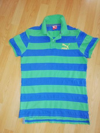 Polo koszulka męska puma M