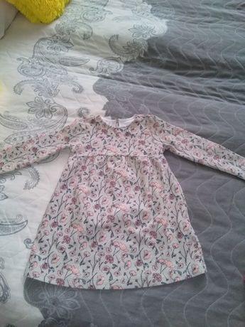 Sukienka Zara 92/104