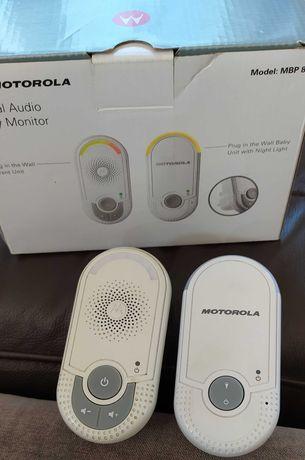 Cyfrowa Niania Motorola