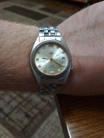Часы наручные Seiko 5