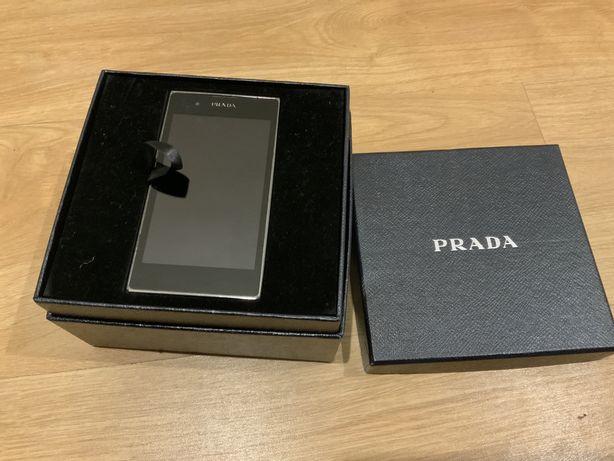 LG Prada + caixa original