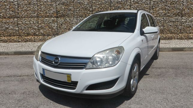 Opel Astra Caravan 1.3cdti EcoFlex 90cv Diesel