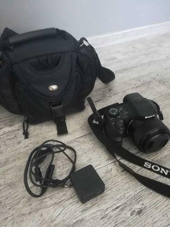 Aparat Sony DSC-HX300