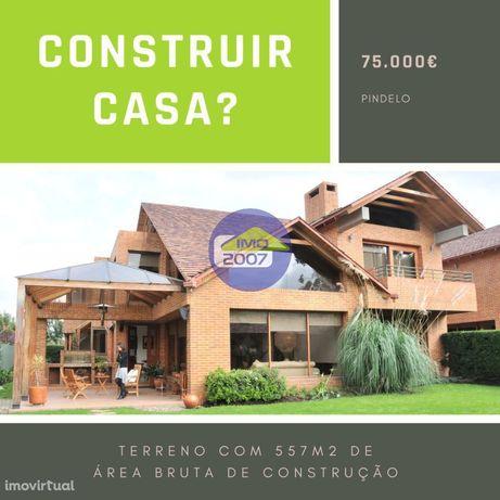 Construa a sua casa de sonho