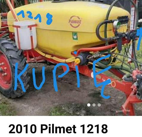 opryskiwacz Pilmet 1218
