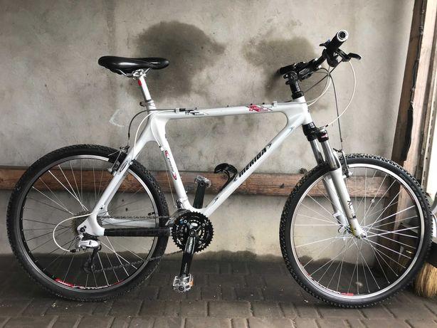 Велосипед MERIDA на DEORE Рама Карбон!!!