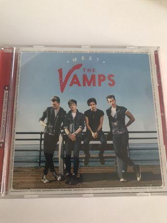 płyta the vamps
