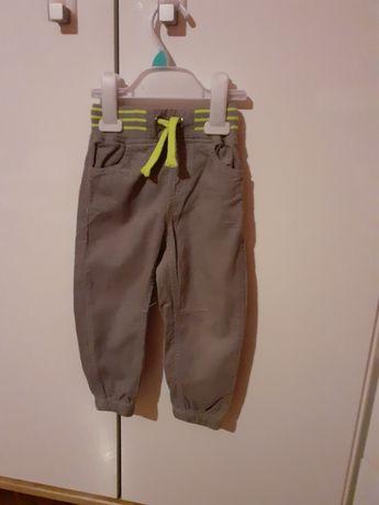 Spodnie cool club smyk rozm. 92