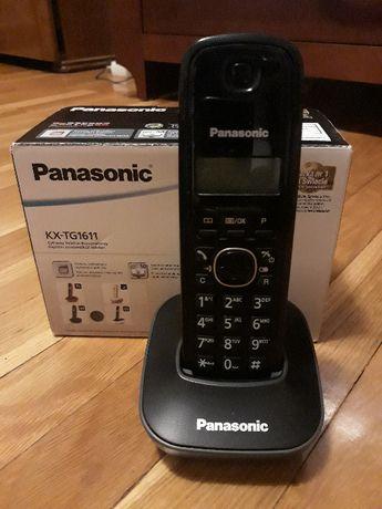 Telefon bezprzewodowy Panasonic KX-TG1611 PDH