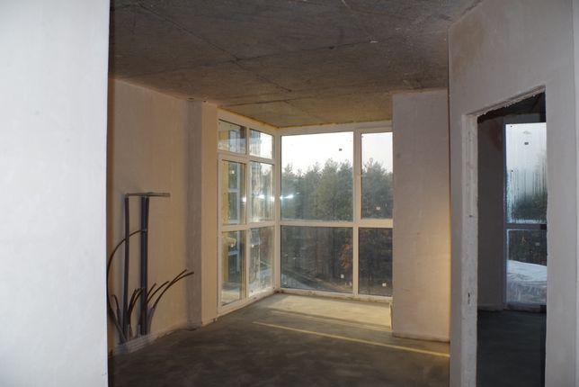 Продам 1 квартиру в готовом 8 этаж. доме. Лес. Озеро. ЖК На Прорезной