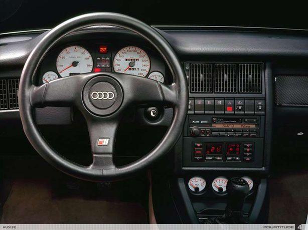 Volante Audi RS2 / Audi S2 / Audi S4 / Audi 80