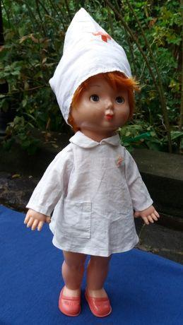Кукла *Медсестричка* СССР 45см