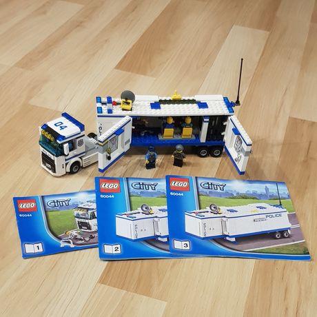 Lego City  60044