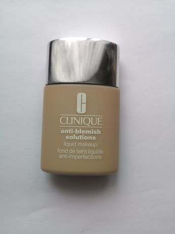 Podkład Clinique anti-blemish solutions 30ml