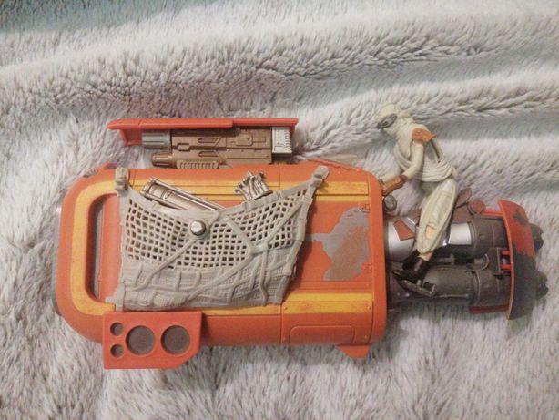 Figurka Star Wars Ray-śmigacz