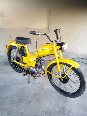 Motorower komar 2351