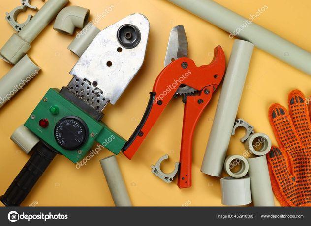 Аренда оборудования,спец.приспособлений,инстумента,спец.одежды и пр.