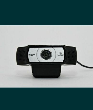 Kamera internetowa Logitech HD Pro Webcam C930e