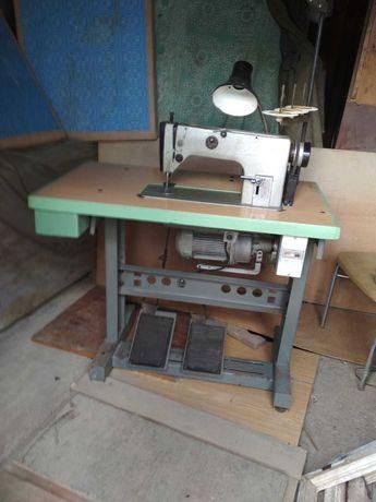 Швейна Машинка промислова 1022М практично нова (швейная машина)