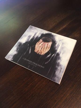 Płyta Joteste – Człowiek Spragniony autograf