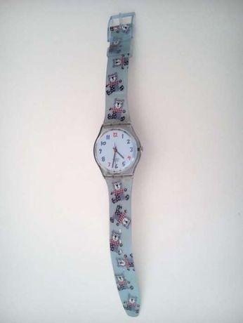 """Swatch """"Ursinhos"""" (GZ185)"""