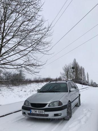 Toyota Avensis 2.0 D-4D СРОЧНО!
