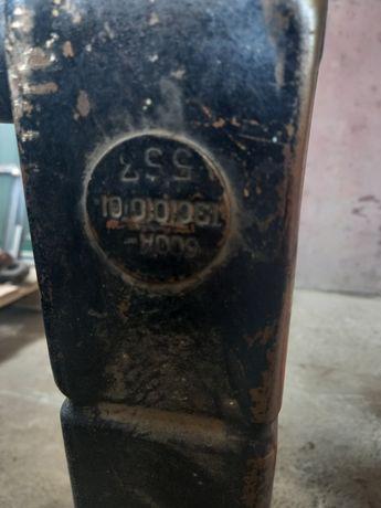 Продам радіатор МАЗ
