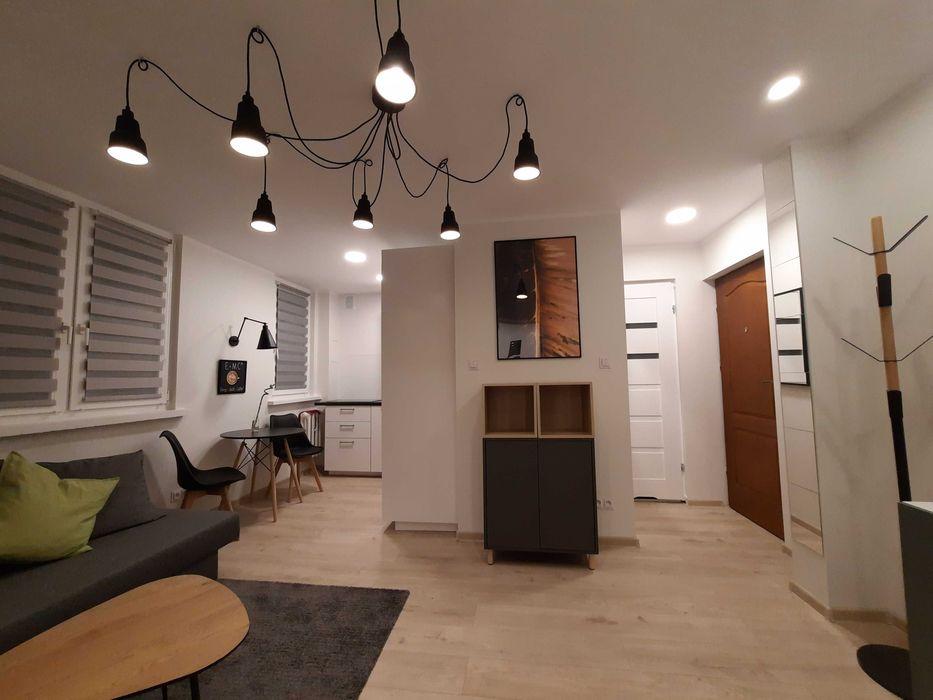 Mieszkanie 2 pokojowe nowo wyremontowane REZERWACJA Chorzów - image 1