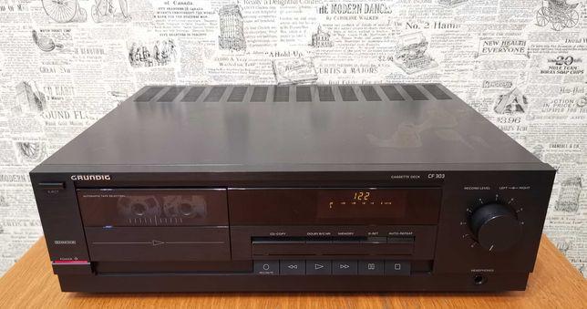 Deck magnetofon Grundig CF303