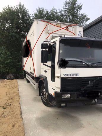 Volvo 15 dmc FL 6