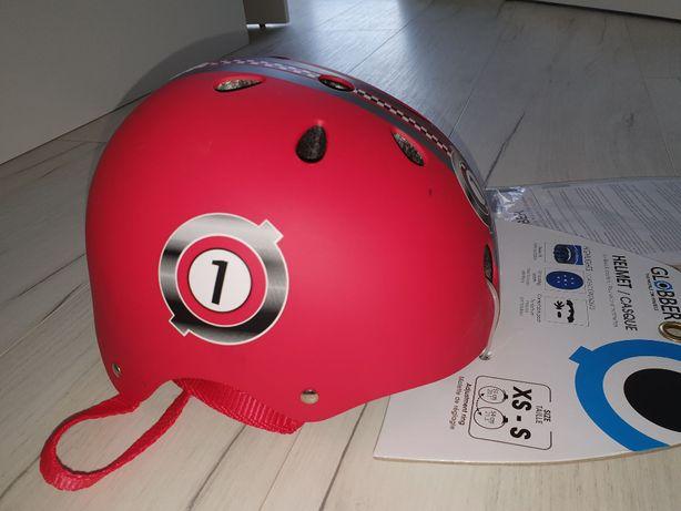 Globber kas na rower, hulajnogę, deskorolke 51-54 cm Nowy
