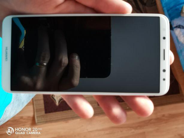 Oryginalny wyświetlacz LCD dotyk ramka Huawei Mate 10 lite