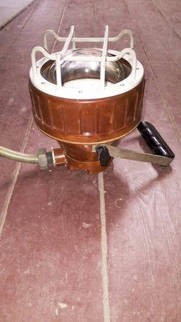 Переносной взрывозащищенный светильник ВРН-60УЗ.