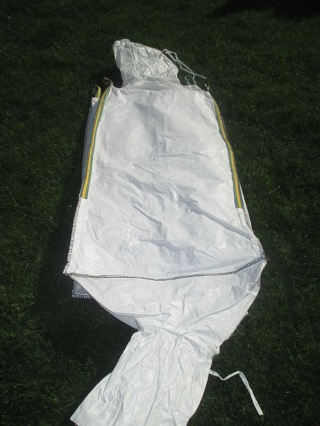 Worki Big Bag 170x90x90 cm