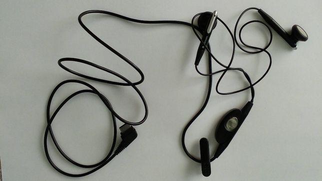 Наушники Samsung для телефона D900 и аналогов