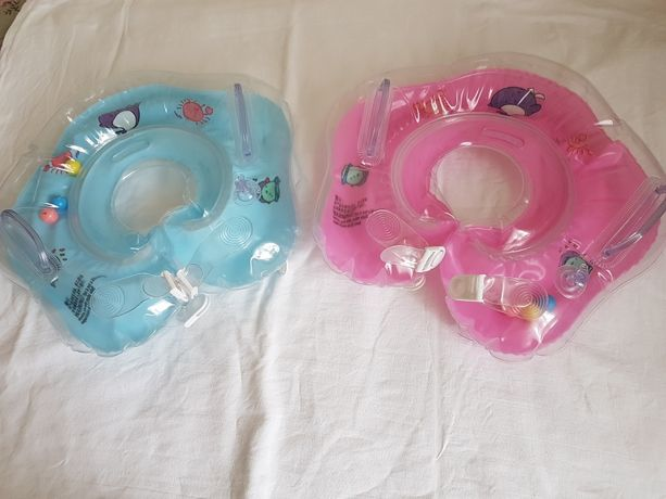 Продам надувной круг для детей