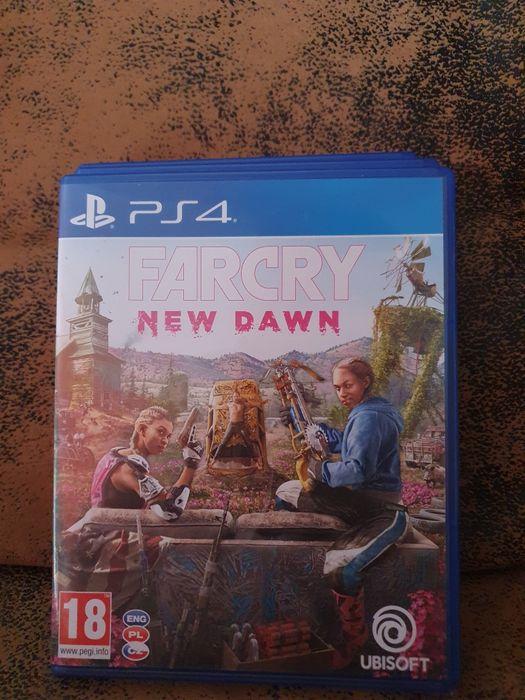 far cry new dawn ps4 Raciechowice - image 1