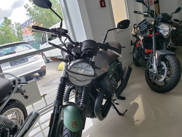 moto guzzi мотоцикл