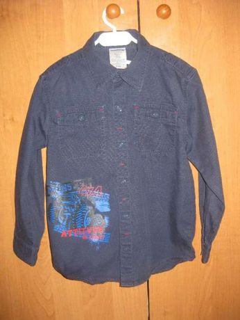 Сорочка для хлопчика 6-8років