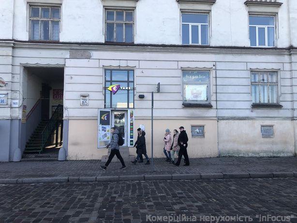 Оренда комерційного приміщення по вул. Городоцька