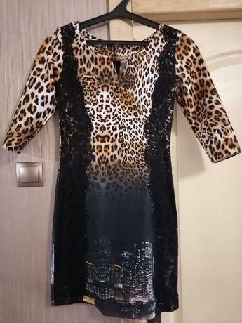 Платье 38 размер