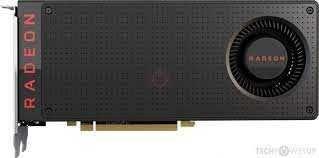 RX 480 8GB Founder Edition
