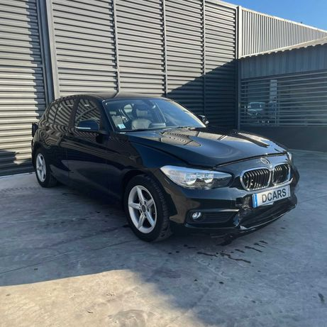 BMW 116d (116CV)