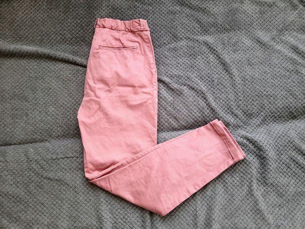 Spodnie rurki cygaretki