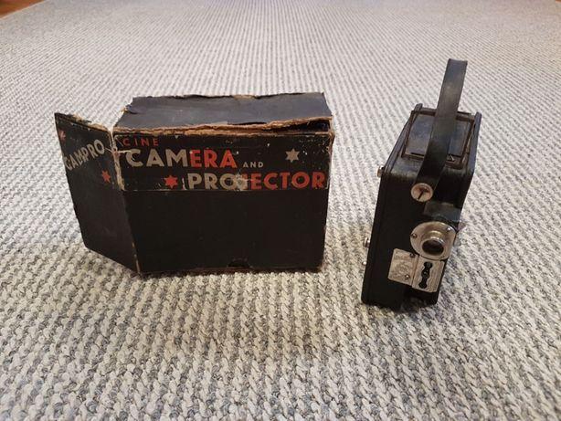 Kamera zabytkowa