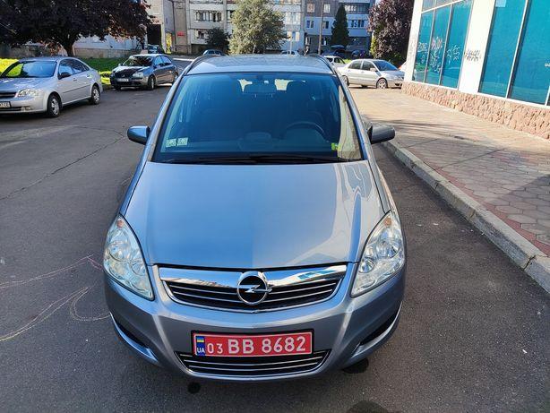 Опель зафір B, Opel zafira B, Опель зафира Б