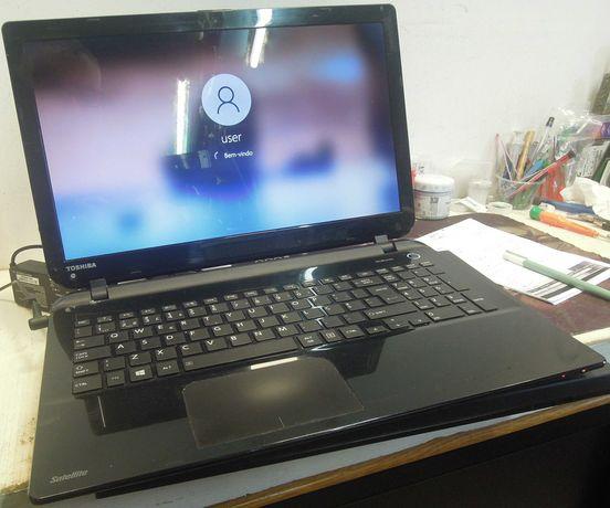 Toshiba l50-b i5