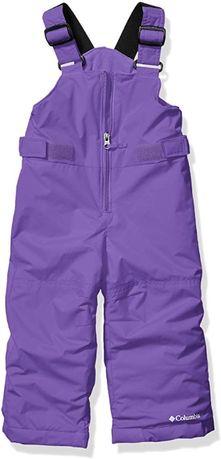 Зимний полукомбинезон штаны Columbia на 4-5 лет. Не North Face, Spyder
