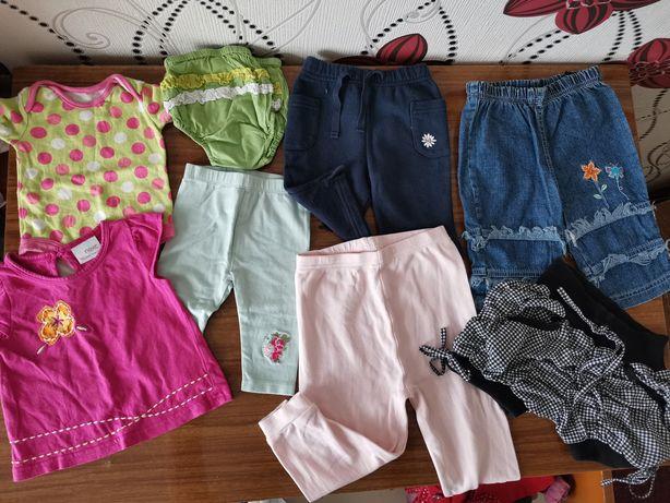 Одяг для дівчинки дуже дешево